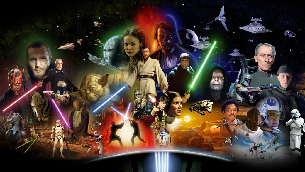 Star Wars: Tired of so many products?  Lucasfilm reflects on it