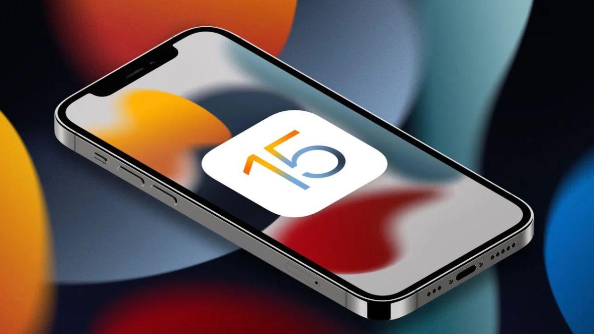iPhone y iPad compatibles con iOS 15 y iPadOS 15, cómo actualizar tu móvil o tablet Apple