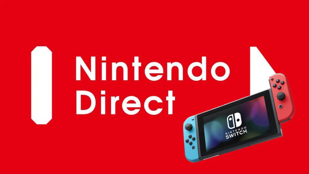 New Nintendo Direct announced for Friday, September 24