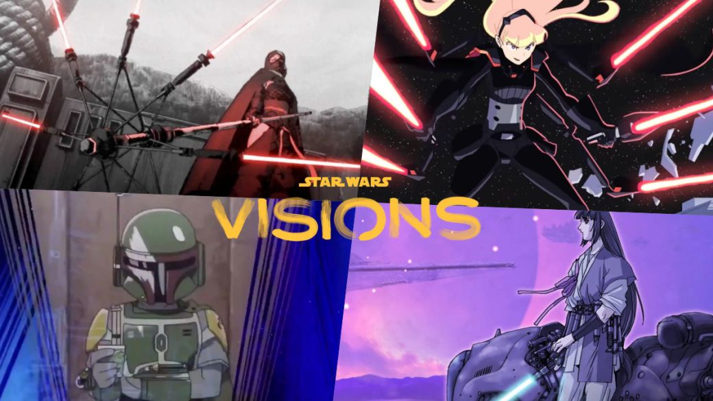 Disney + Star Wars Visions, will it have a second season?
