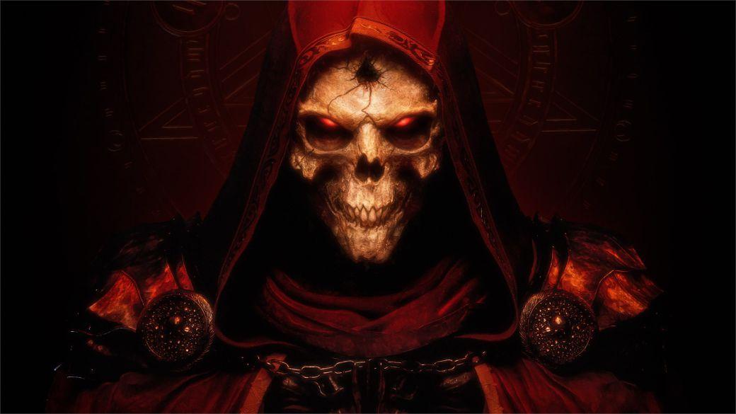 Diablo 2 Resurrected fecha hora inicio