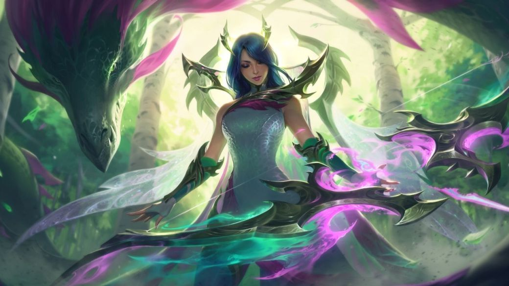 TFT (TeamFight Tactics): 11.19 patch notes;  changes and news