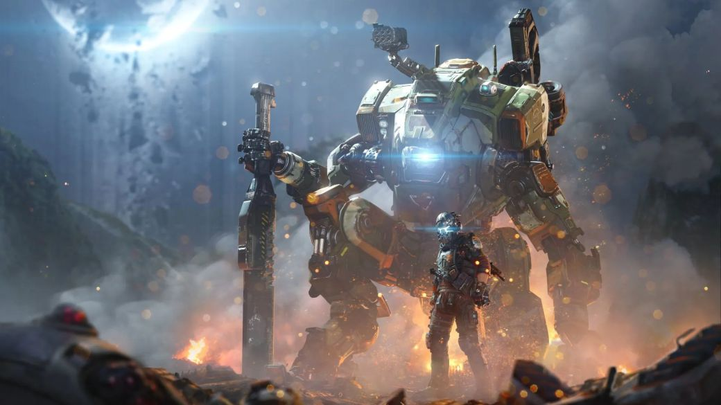 """Titanfall 3 is not part of Respawn's plans: """"Don't get your hopes up"""""""