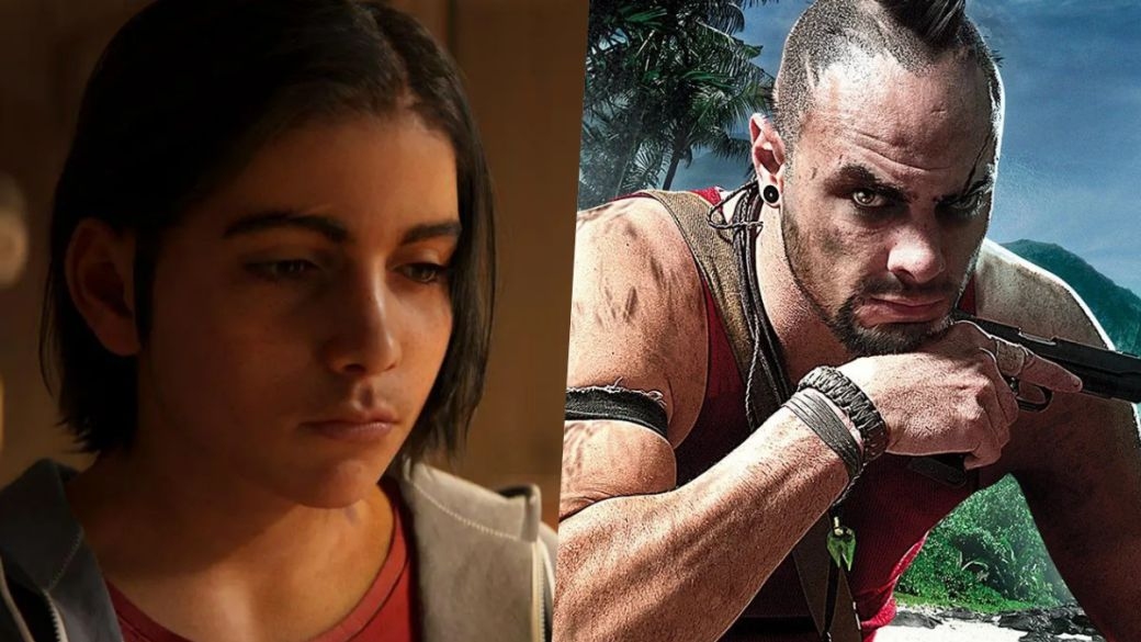 Far Cry 6: Is Diego Castillo the villain of Far Cry 3?  Antón Castillo responds