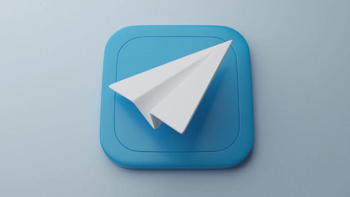 Novedades de Telegram para Septiembre: Grabar streams en directo