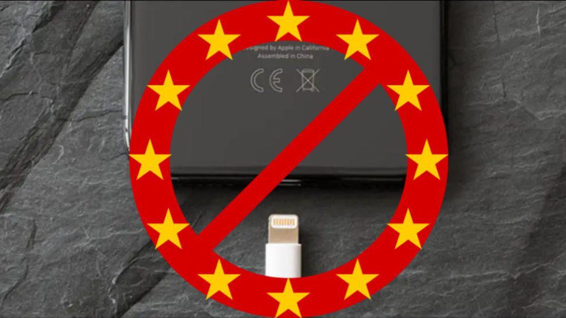 La UE quiere obligar a Apple a que adopte el USB C