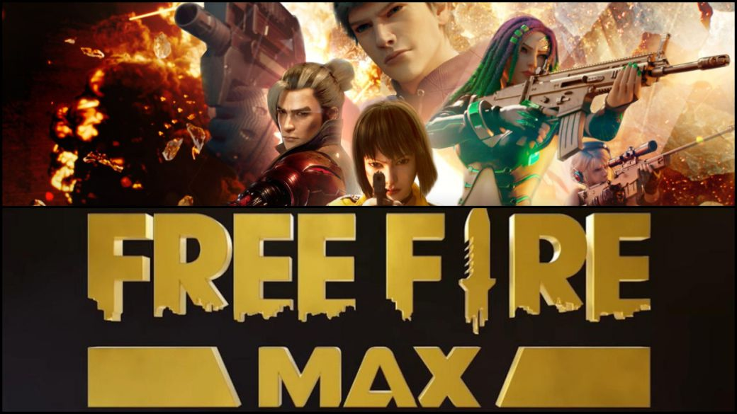 Free Fire Max: date confirmed on iOS and Android, rewards and how to sign up
