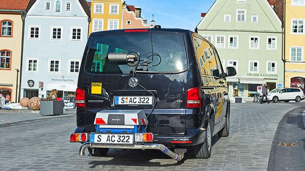 Diesel engines: ECJ appraiser considers thermal windows in VW cars to be illegal