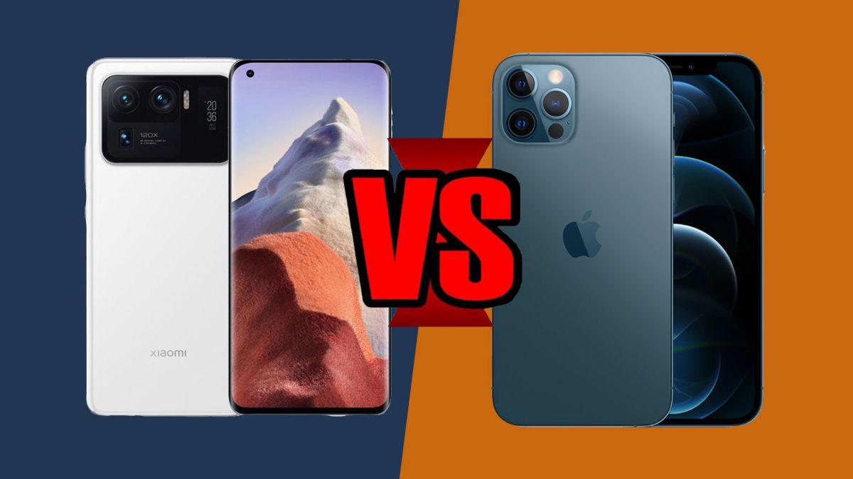 ¿Cuál es el móvil más demandado por los españoles, iPhone o Xiaomi?