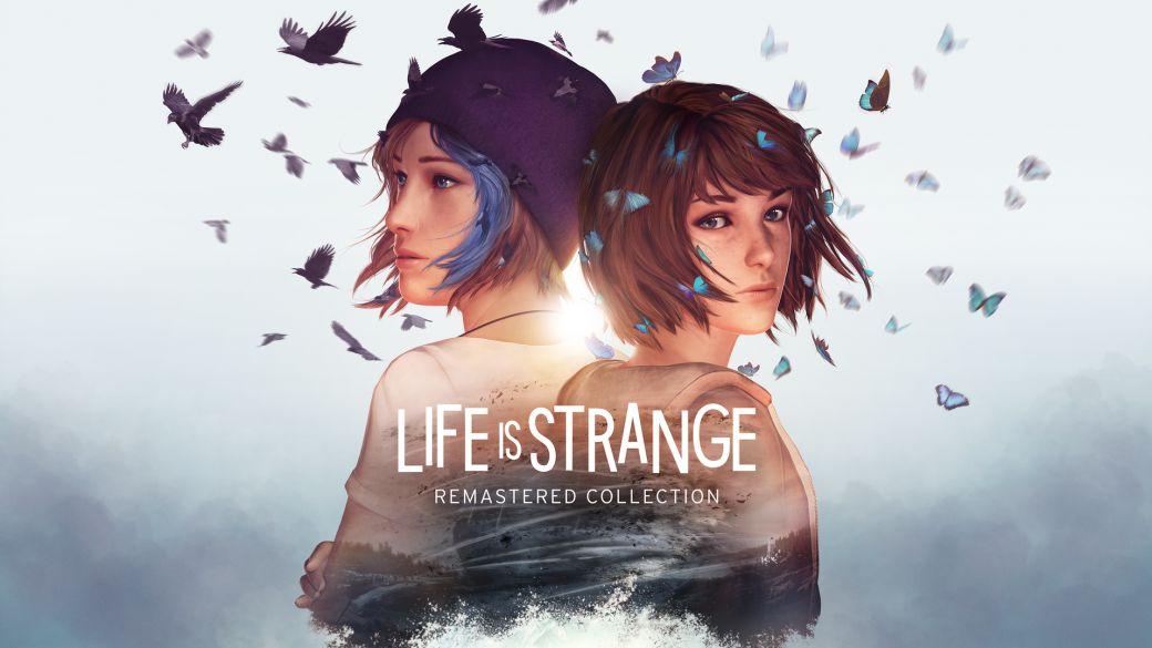 Life is Strange Remastered Collection shares its final release date