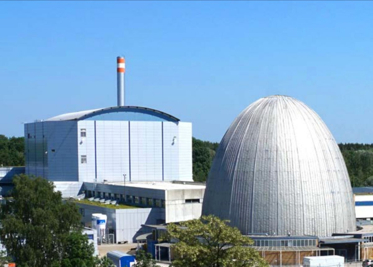 The Garching research reactor is scheduled to start up again in 2022 - no new fuel