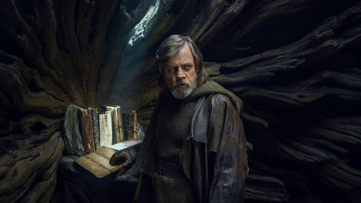 The eternal Luke Skywalker?  US actor Mark Hamill turns 70