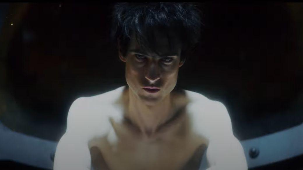 Sandman, first official trailer of Neil Gaiman's masterpiece