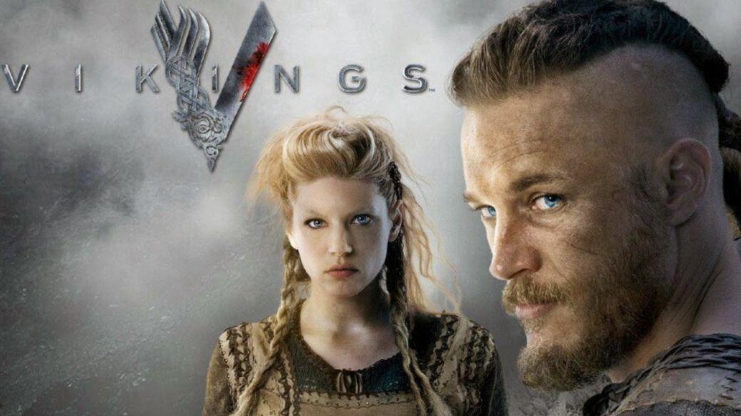 Vikings: Valhalla Dazzles at Netflix's TUDUM Event;  don't miss his trailer