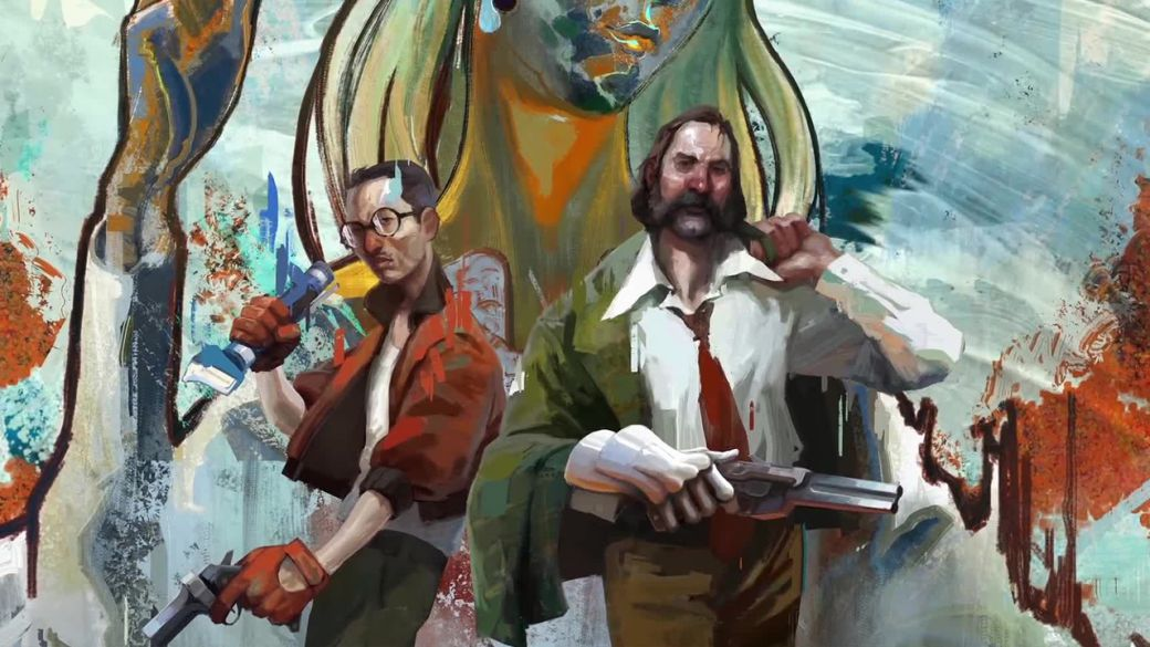 The Acclaimed Disco Elysium: The Final Cut Now Has A Release Date On Nintendo Switch
