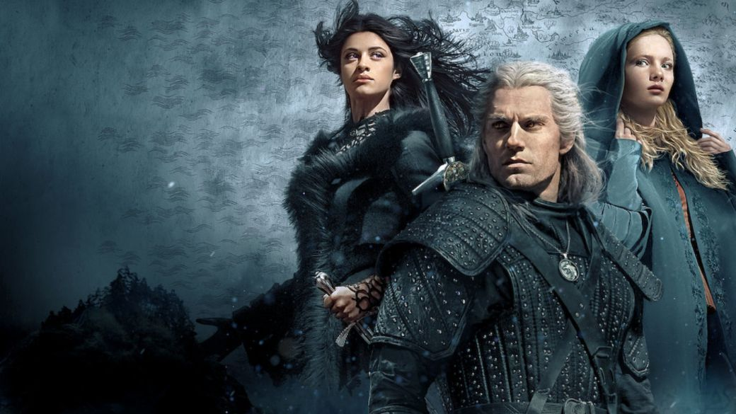 The Witcher on Netflix will expand its horizons: new movie, third season and more
