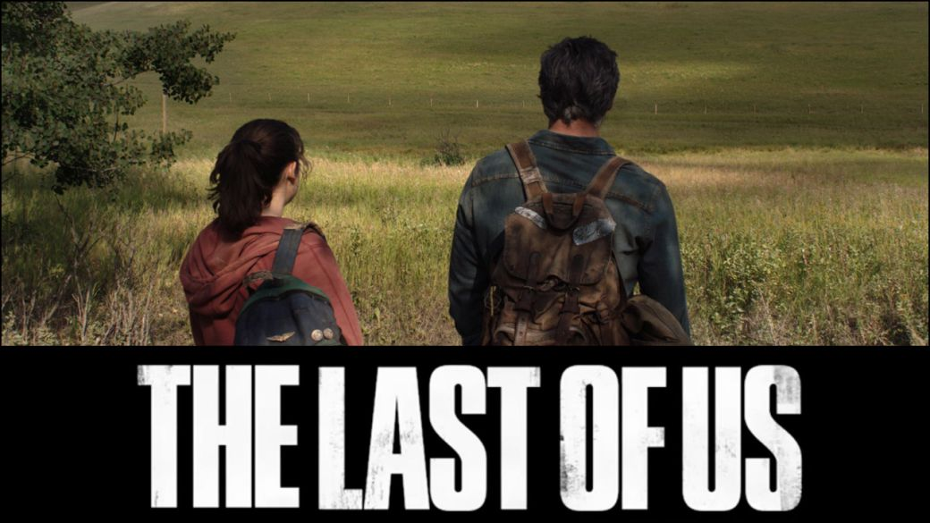 The Last of Us (HBO): first official image of the series with Joel and Ellie