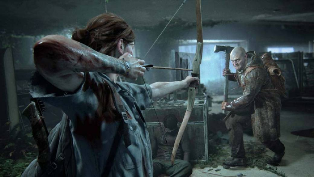 """The Last of Us Part 2 multiplayer is an """"ambitious project,"""" Naughty Dog says"""