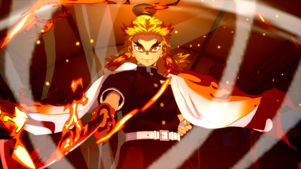 Demon Slayer: Kimetsu no Yaiba – Las Crónicas de Honikami