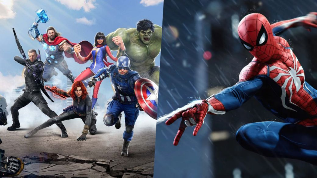"""Marvel's Avengers: Spider-Man will have its own story, but it will be """"an event"""""""