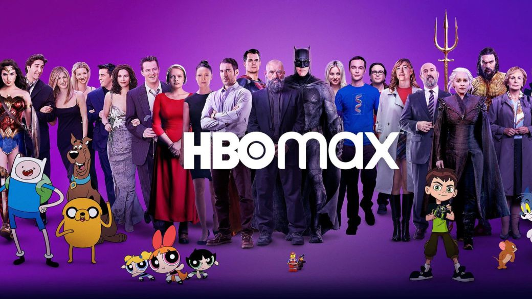 HBO Max will unveil the news of its catalog at an online event