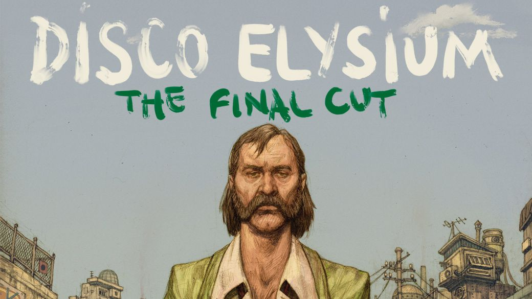 Disco Elysium: The Final Cut Coming to Xbox in October;  physical edit on the way