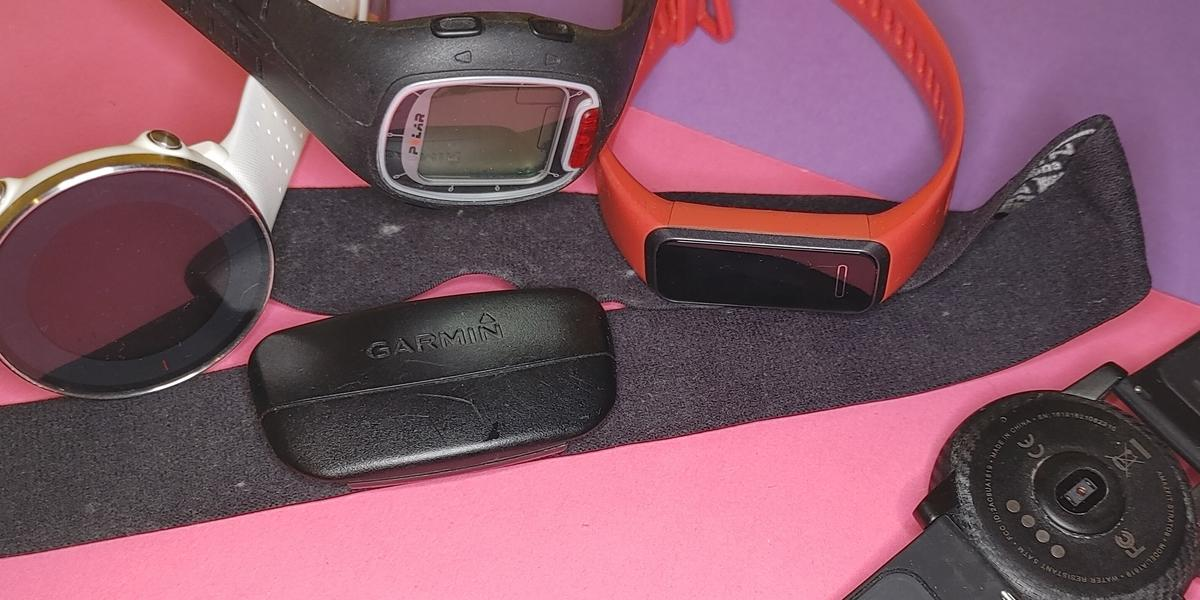 Sports watch, fitness tracker or heart rate belt?  The right heart rate measurement for every sport
