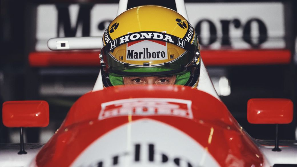 Ayrton Senna is immortal: this is the emotional tribute to the pilot in Horizon Chase Turbo