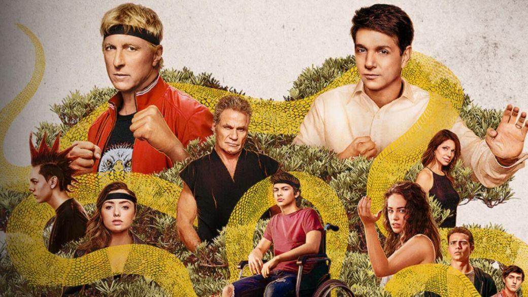 Cobra Kai: Netflix shares the final trailer of season 4 along with its premiere date