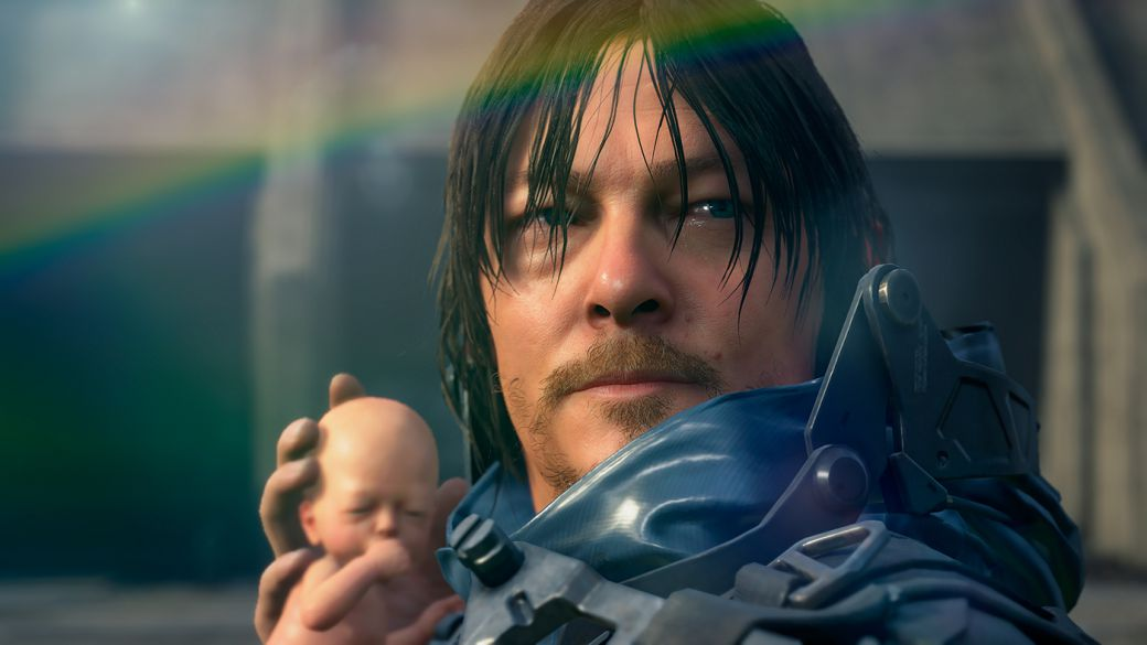 Death Stranding Director's Cut hides a terrifying new easter egg: nod to PT?