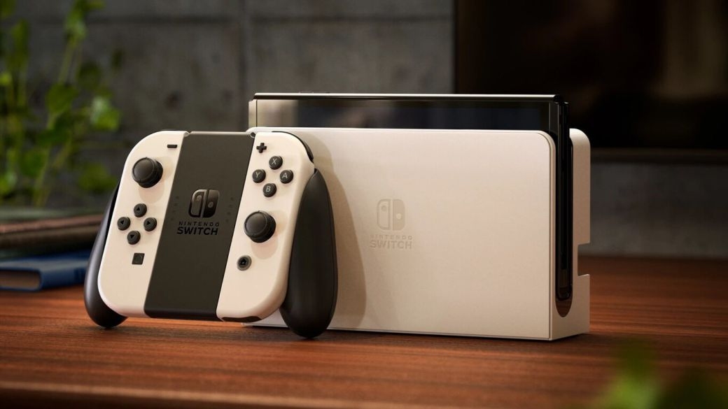 Demand for Nintendo Switch OLED soars in Japan: there won't be units for everyone
