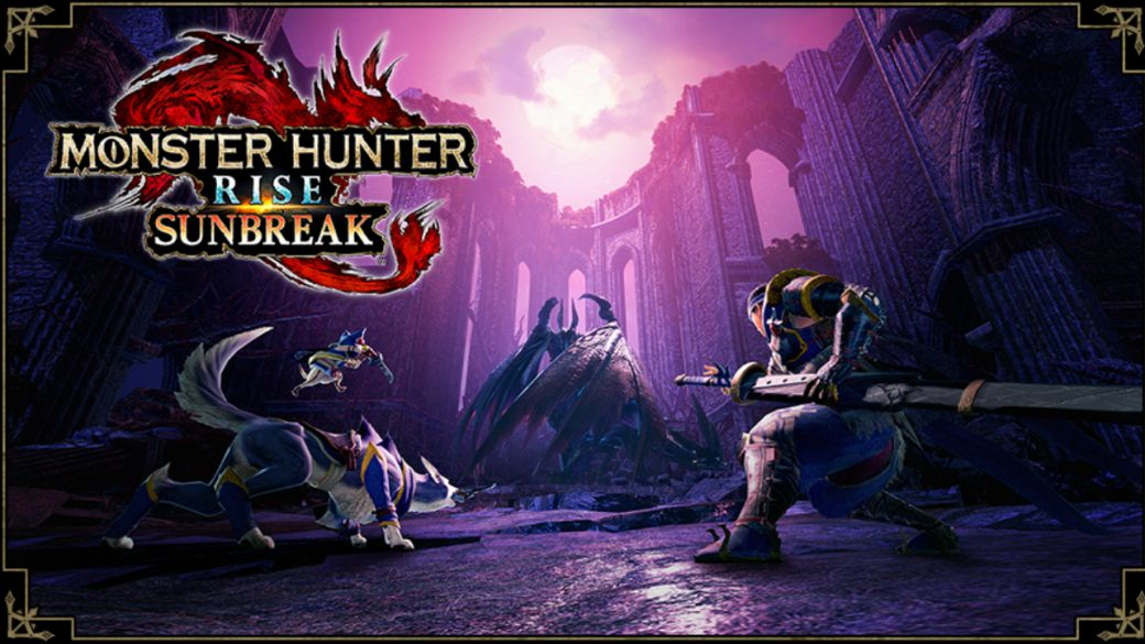 Monster Hunter Rise: Sunbreak will announce news in a streaming: date, time and how to watch online