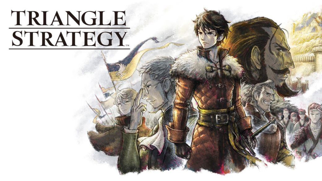 Triangle Strategy shares all the changes and improvements made after the demo