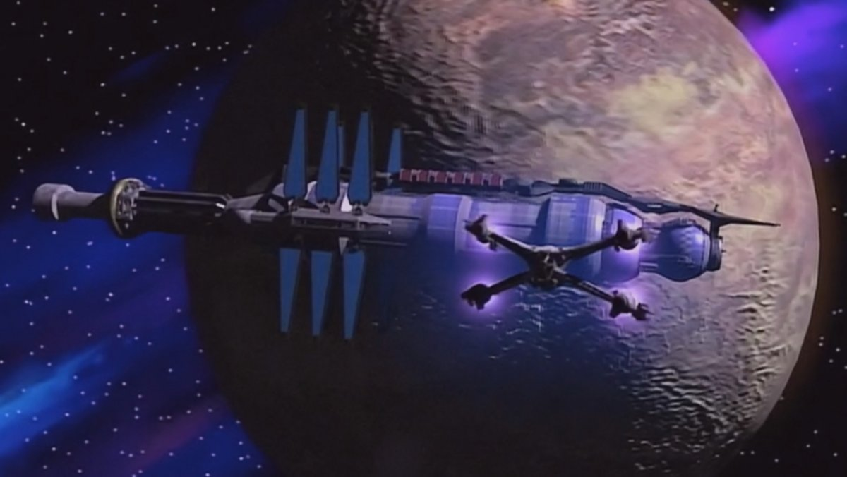 Babylon 5: Series creator Straczynski is working on a new edition of the cult series