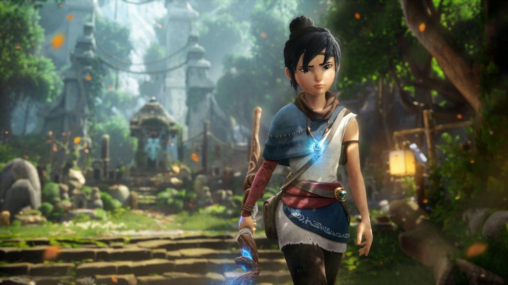 Kena: Bridge of Spirits: its creators will value launching it on other platforms