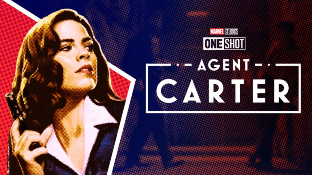 The Agent Carter short disappears on Disney +, what is happening?