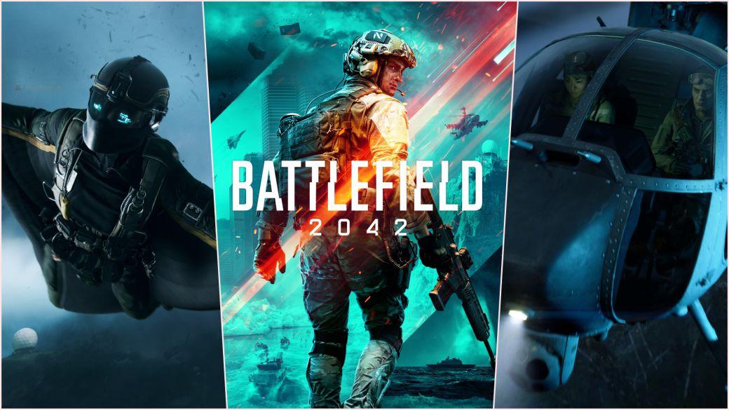 Battlefield 2042 beta abierta confirmada detalles fechas