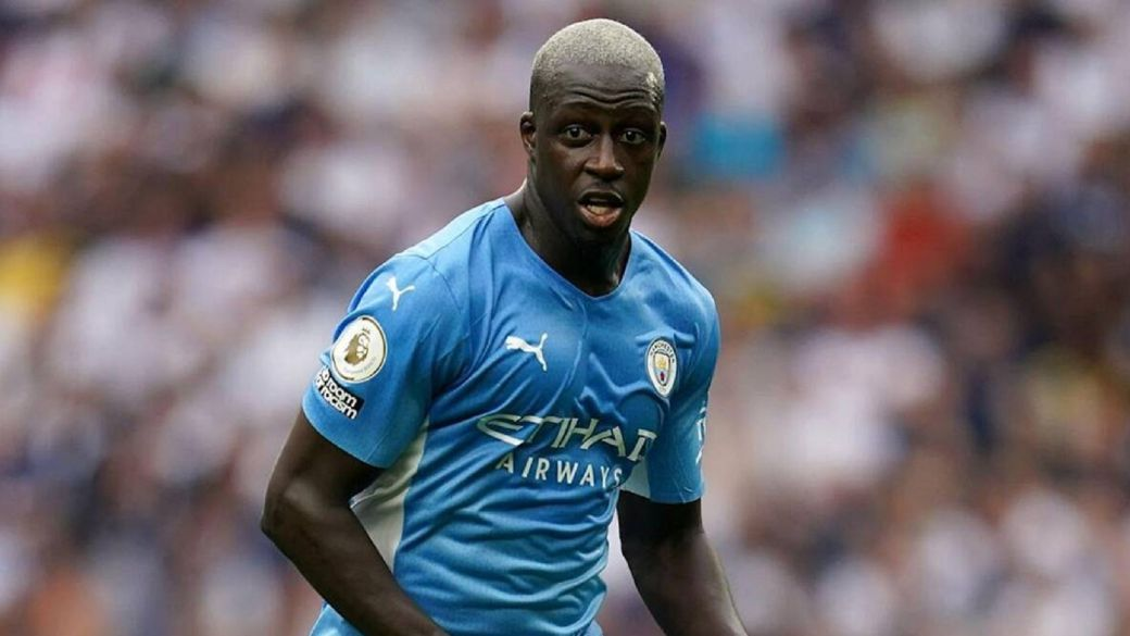 Mendy, eliminated from FIFA 22