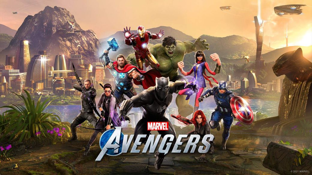 Marvel's Avengers coming to Xbox Game Pass in September