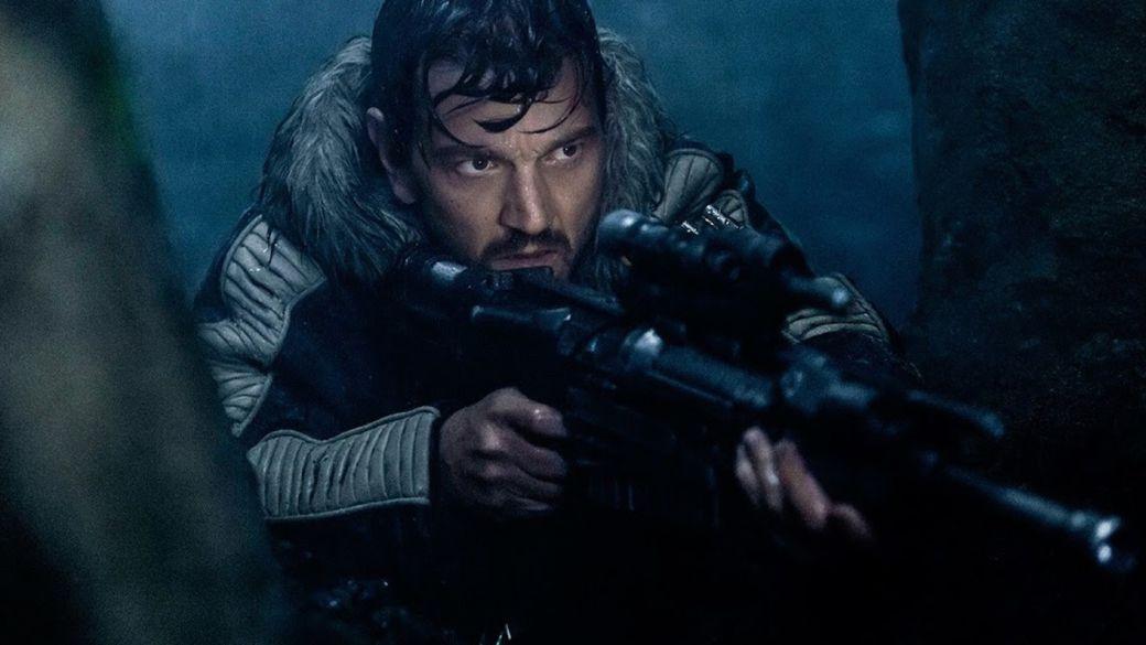 """Star Wars: Andor anticipates the return of """"familiar faces"""""""