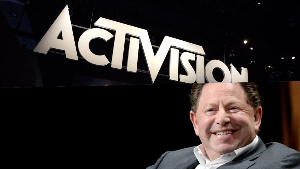 Activision reaches an agreement with the Government for one of its complaints for alleged harassment