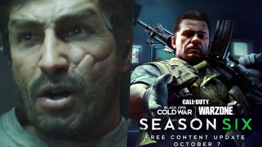CoD Warzone Shows First Season 6 Trailer And Confirms Arrival Date