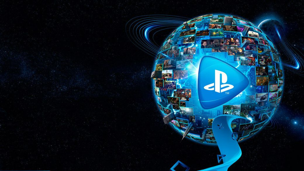 PS5: Sony patent suggests new features for cloud play with PS Now