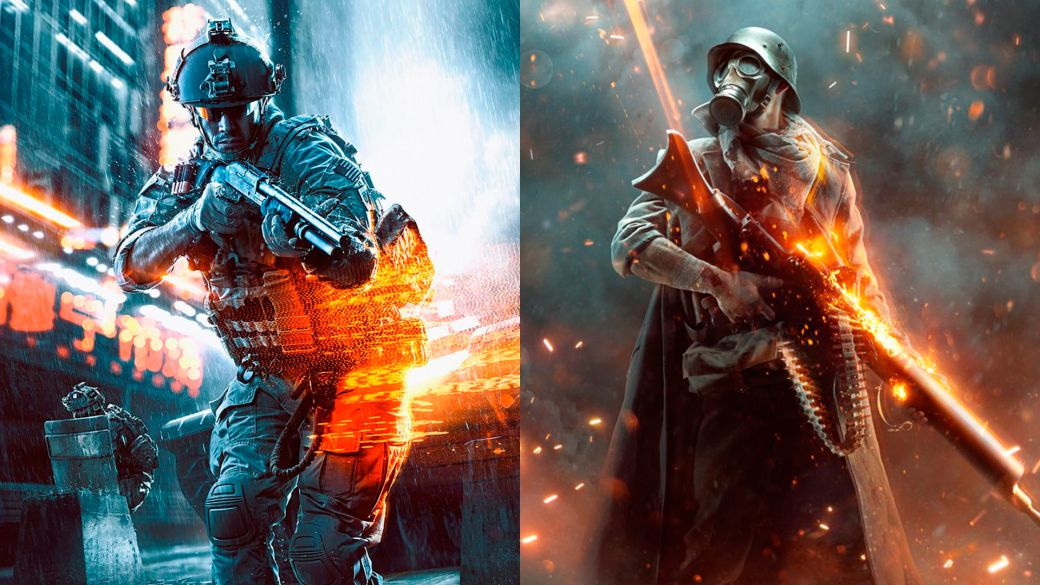 Download two more Battlefield 1 and Battlefield 4 expansions for free for a limited time