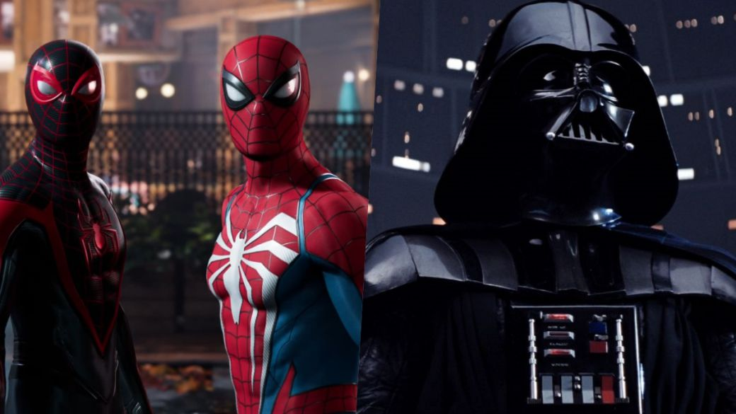 """Marvel: Spider-Man 2 is similar to The Empire Strikes Back, """"but darker """""""