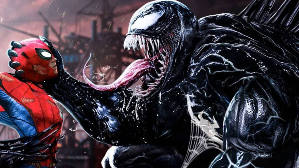 Venom will be the key to the connection between Sony and the MCU;  Are the sinister six coming?