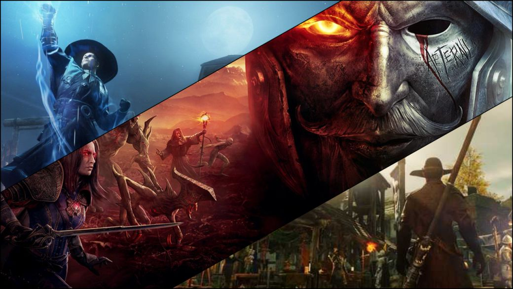 New World, will it come to PS5 and Xbox Series consoles?  The study responds