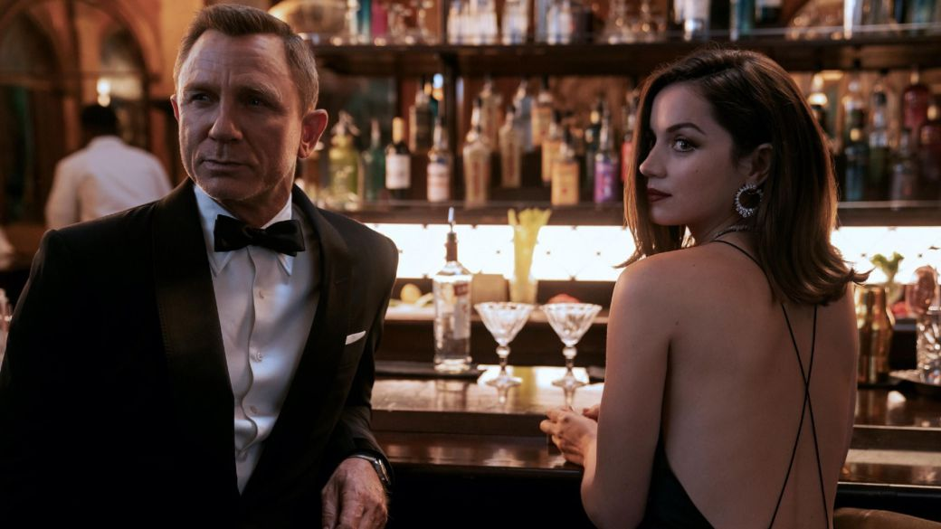James Bond 007 No Time To Die is coming out soon, what do we know about it?