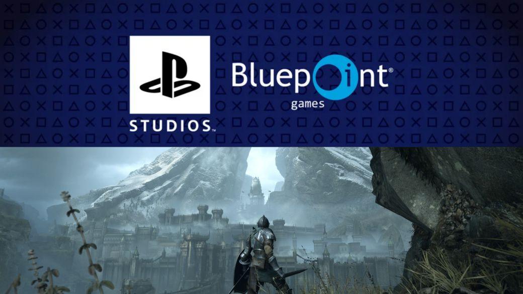 Bluepoint Games (Demon's Souls Remake) se une a PlayStation Studios