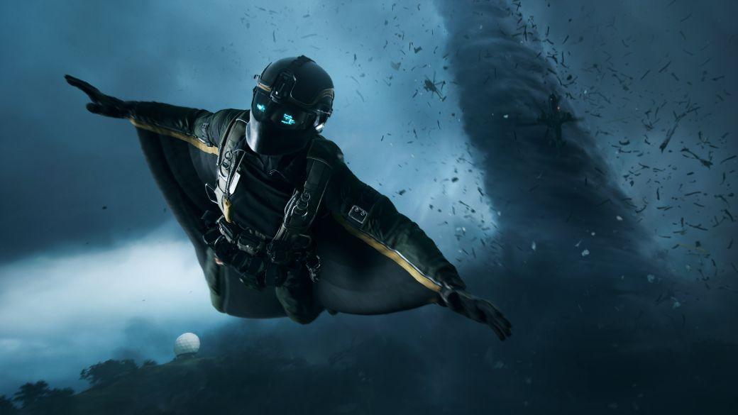 Battlefield 2042 Announces Measures Against Toxic Behavior In Multiplayer